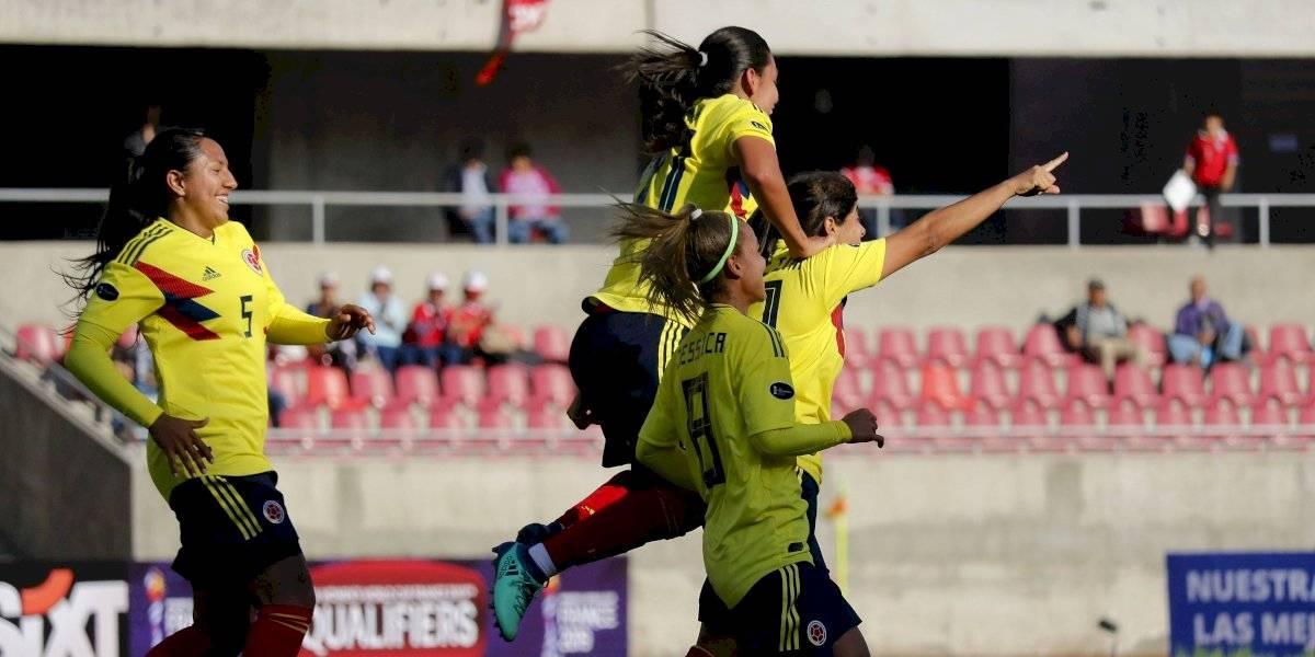 Colombia vs. Jamaica: las Superpoderosas quieren la victoria