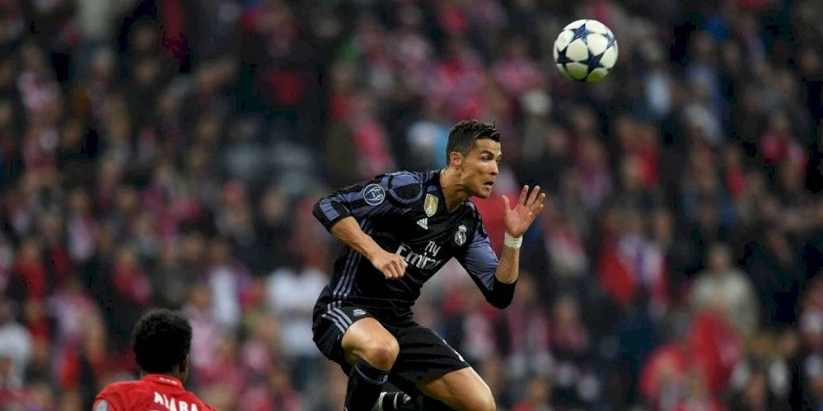 Youtubers regalan mil libras a quien salte como Cristiano Ronaldo