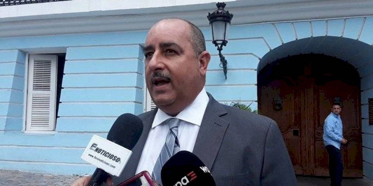 Avalan referido a Justicia a Secretario del Departamento de Agricultura