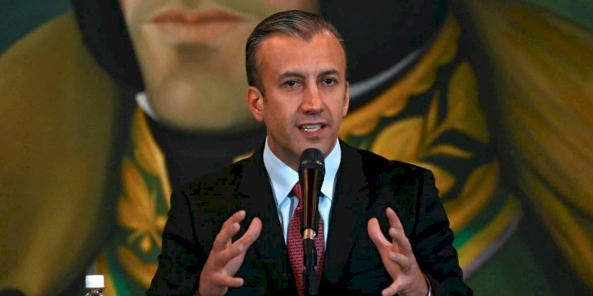 Estados Unidos incluye a exvicepresidente venezolano en lista de los más buscados