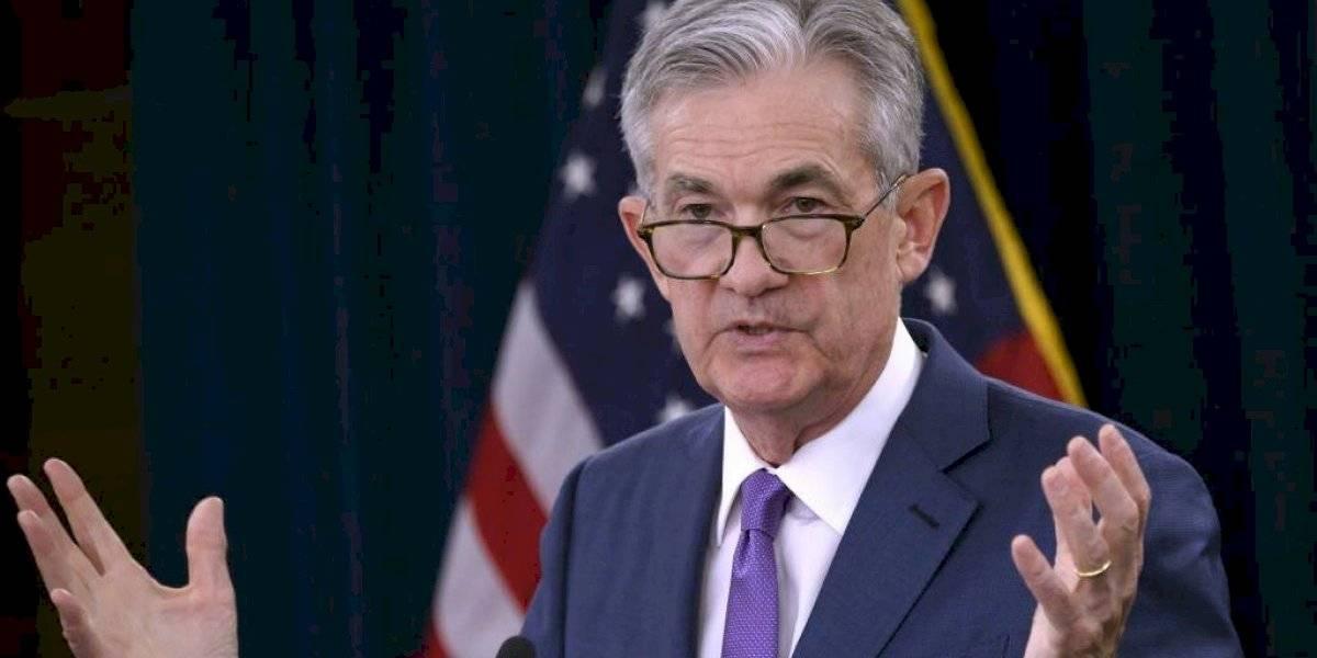 La Fed recorta las tasas de interés en 0,25 %