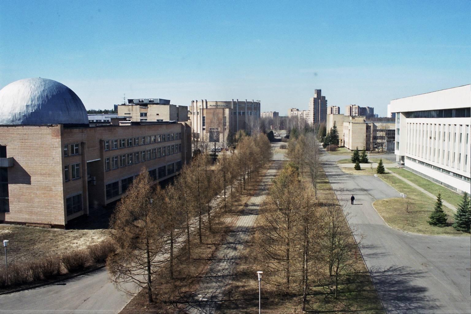 Centro Gagarin