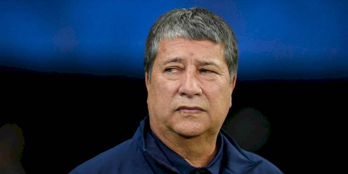 """Una víctima de Chile: Hernán """"Bollilo"""" Gómez deja la selección de Ecuador tras una pésima Copa América"""