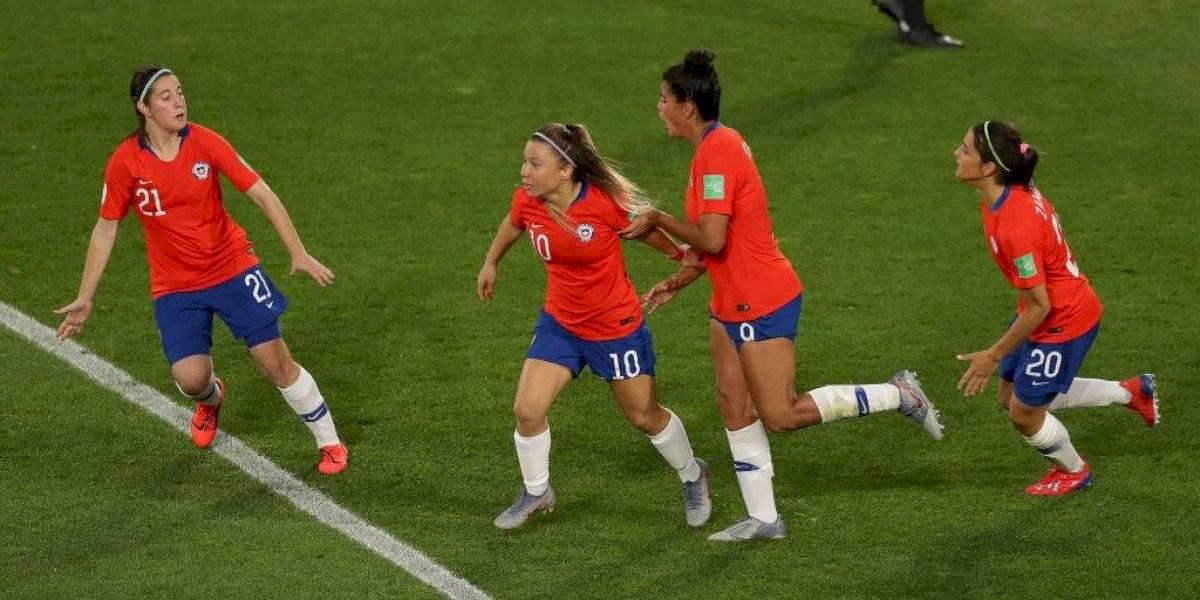 La Roja femenina volverá a las canchas tras el Mundial en cuadrangular en Brasil