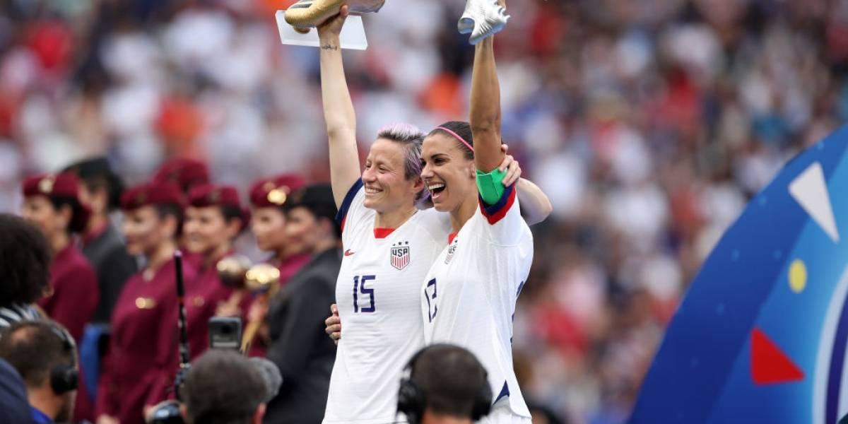Sin Tiane Endler: La lista de la FIFA para el premio The Best 2019 en el fútbol femenino