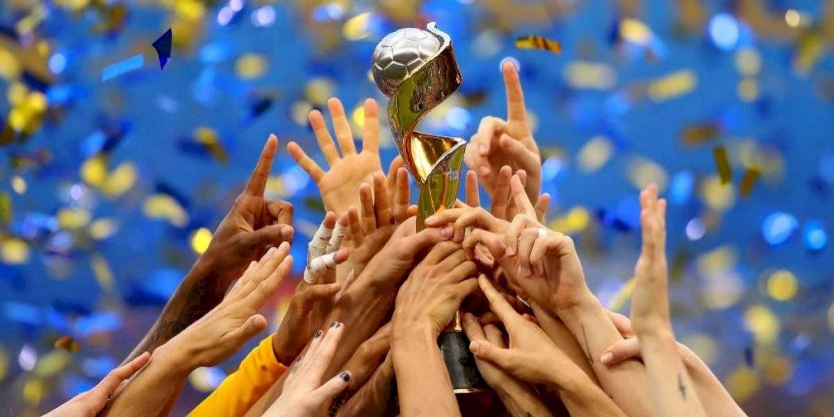Atención Roja femenina: El Mundial de fútbol femenino tendrá 32 selecciones igual que el masculino