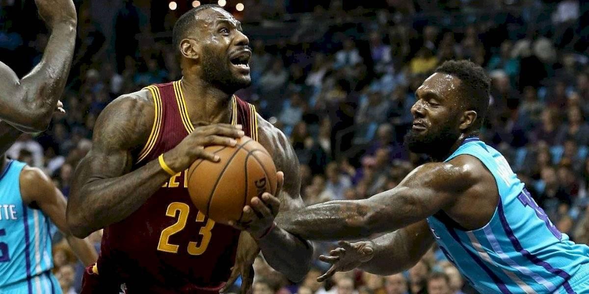 """Los Leones de Quilpué remecen el mercado con un ex NBA: """"Mi mentor es Chris Paul"""""""