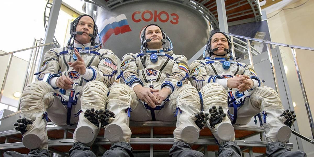 """Kaspersky capacitará a los cosmonautas del centro Gagarin en """"seguridad espacial"""""""