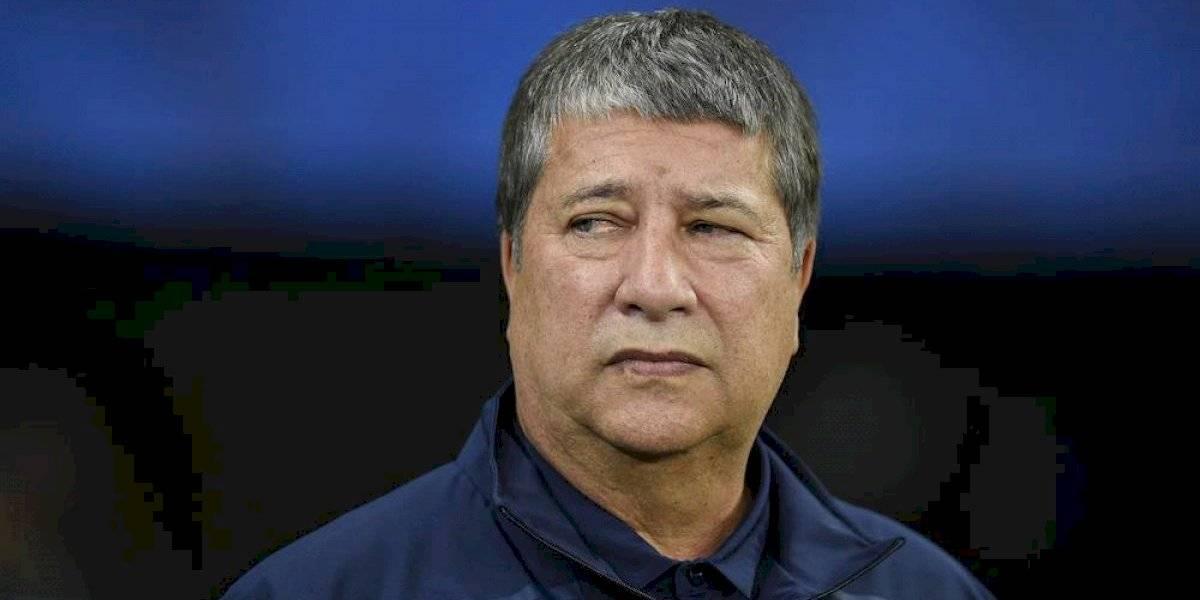 Tras un año de trabajo, Ecuador destituye al 'Bolillo' Gómez como seleccionador