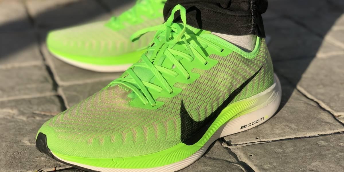 Una mezcla para el alto rendimiento: Review de las Nike Zoom Pegasus Turbo 2 [FW Labs]