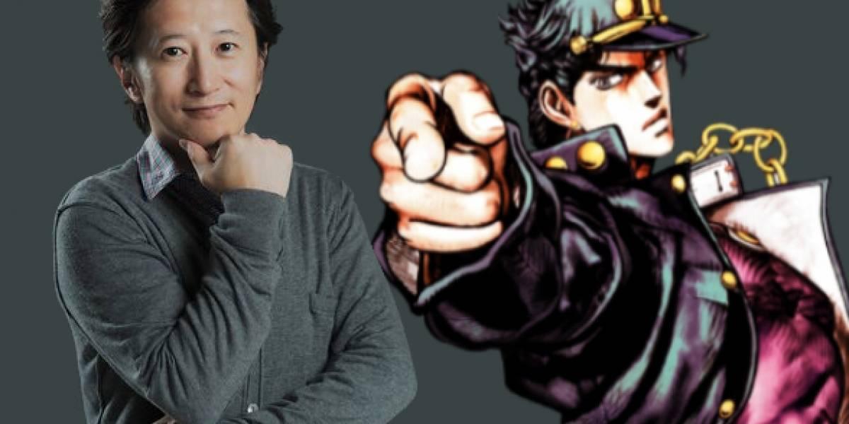 El creador de Jojo's Bizarre Adventure, Hirohiko Araki, diseñará el póster oficial de los Juegos Paralímpicos Tokyo 2020