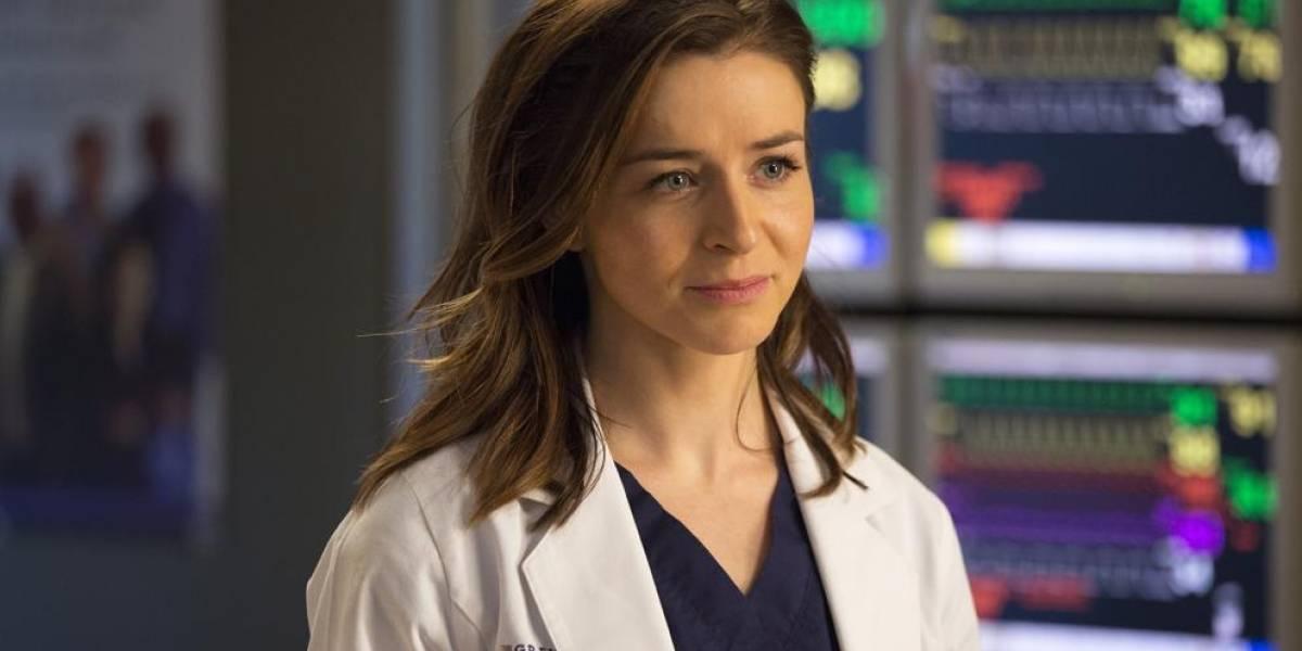 Grey's Anatomy: Atriz comemora 16ª temporada com foto e deixa fãs intrigados