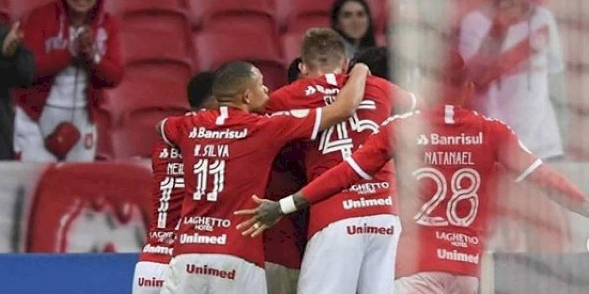 Copa Libertadores 2019: como assistir ao vivo online ao jogo Internacional x Nacional