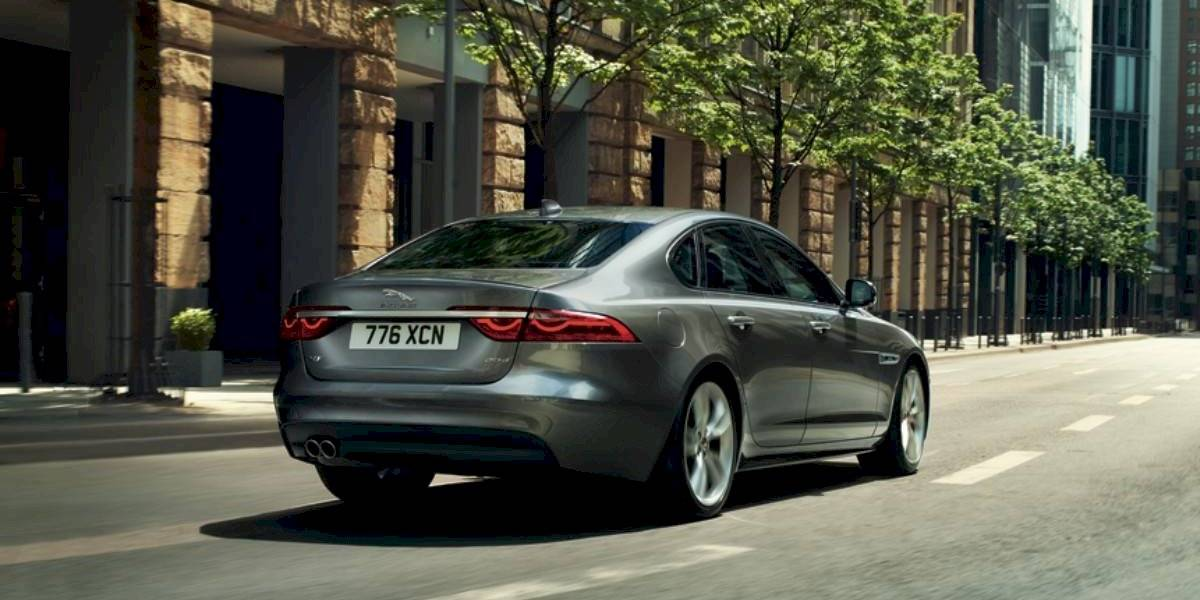 Jaguar tiene nuevo director de diseño
