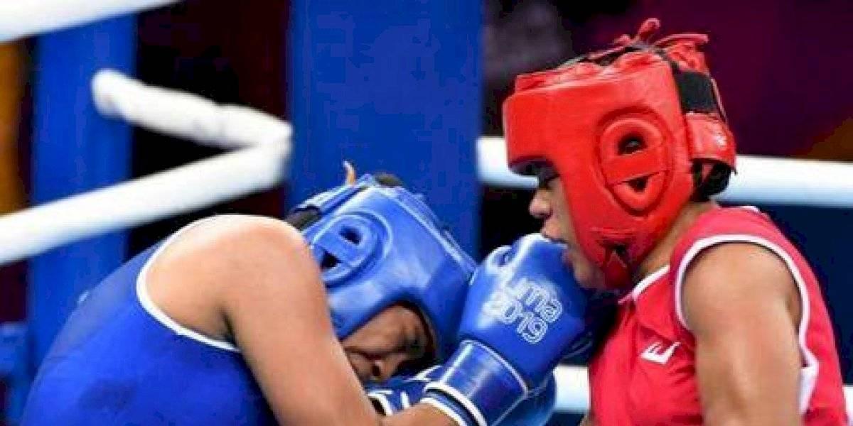 Leonel, Rodrigo y Rohan avanzan a final de boxeo