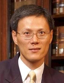 Prof Lin Feng