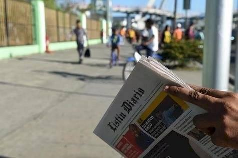 Lístín Diario