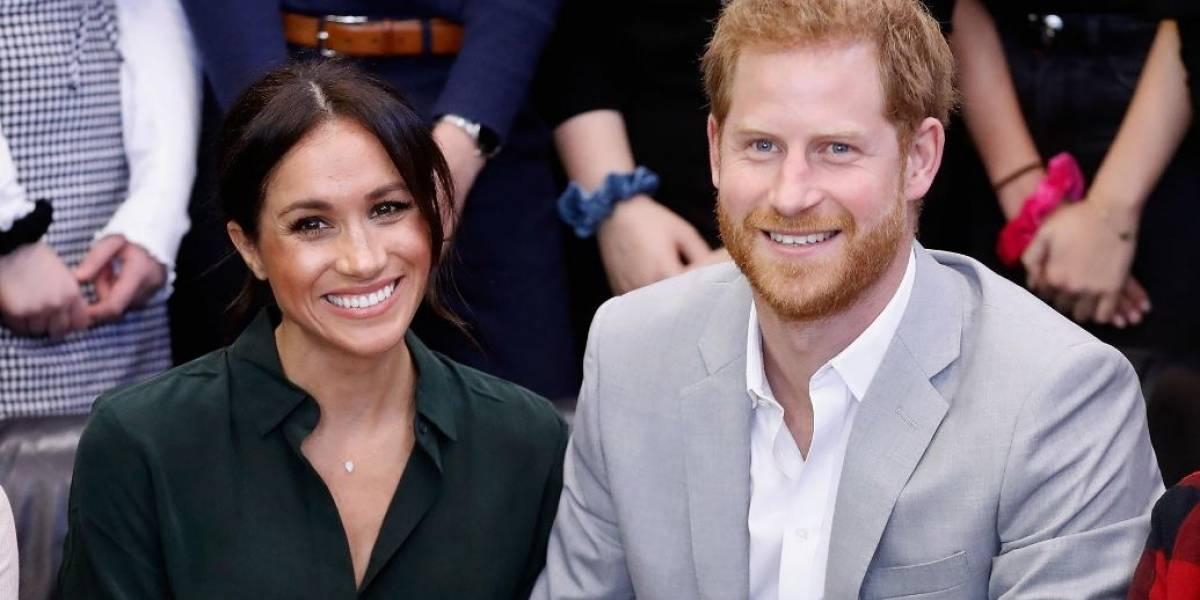 El príncipe Harry confesó cuántos hijos quiere tener con Meghan Markle y los motivos de ese número