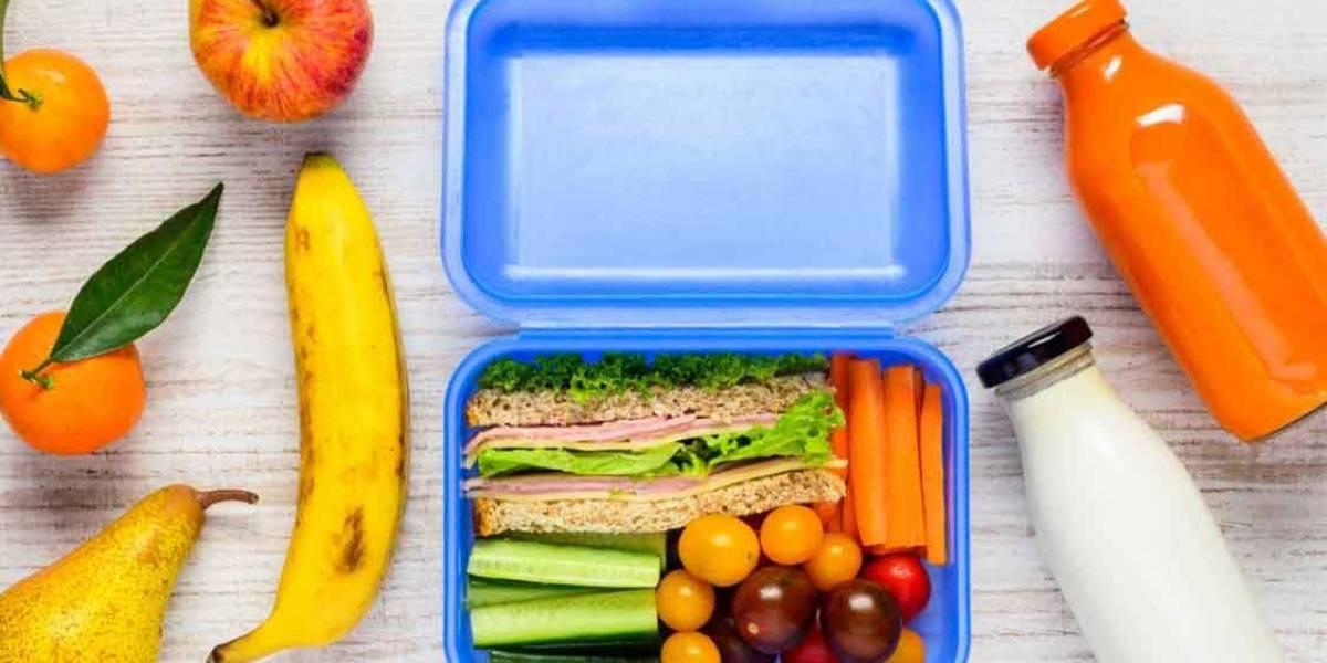 Itália proíbe crianças de levarem lanches de casa para comer na escola