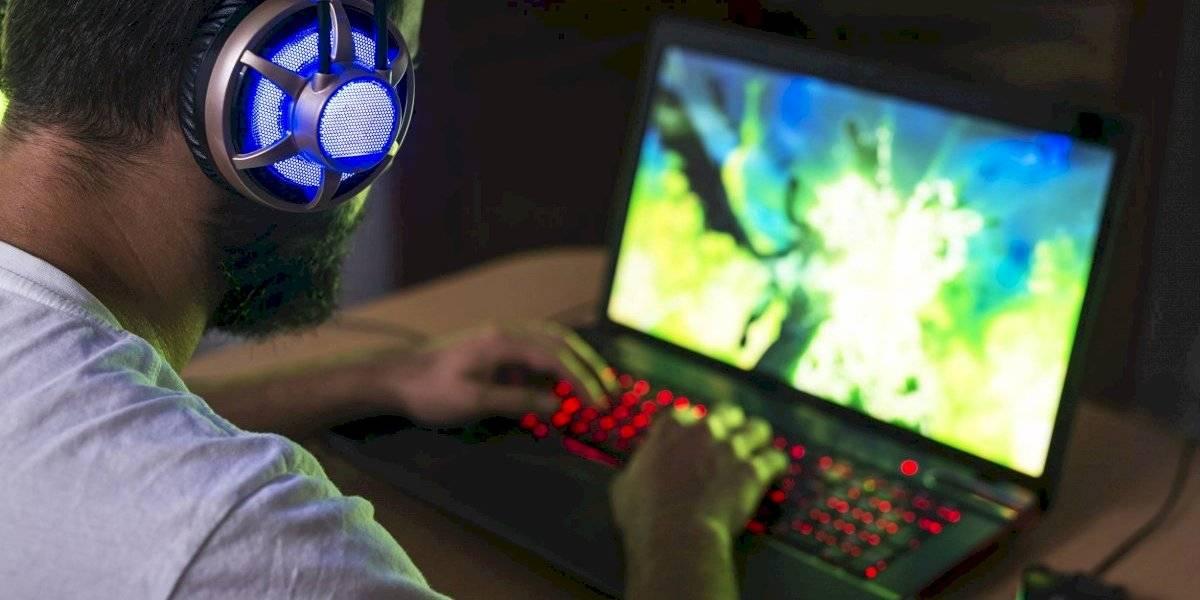 Elige una laptop gamer según tus necesidades