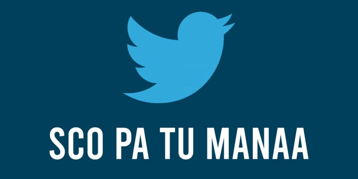 ¿Qué significa 'Sco Pa Tu Mana', la nueva frase viral de Twitter?