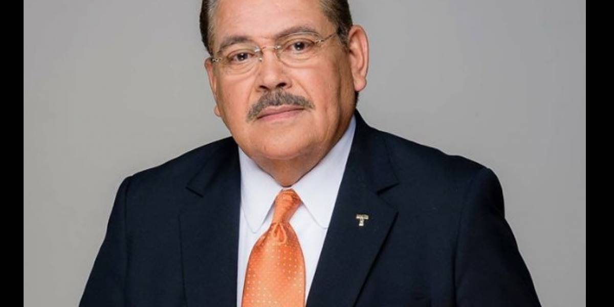 """Jorge Rivera Nieves no descarta patentizar su frase """"el perreo intenso acaba de comenzar"""""""