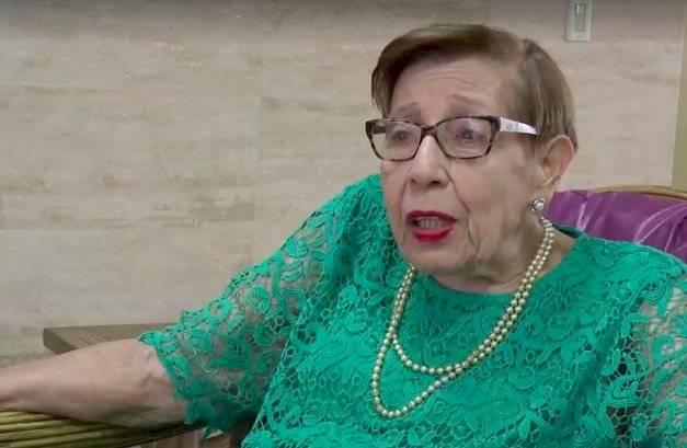 Teresa Colón