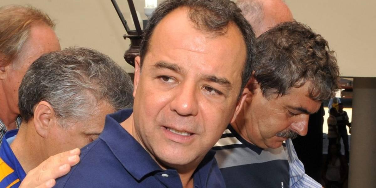 Sérgio Cabral é condenado a mais 11 anos de prisão