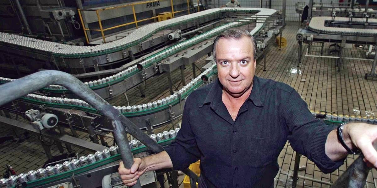 Lava Jato mira doações pagas por cervejaria
