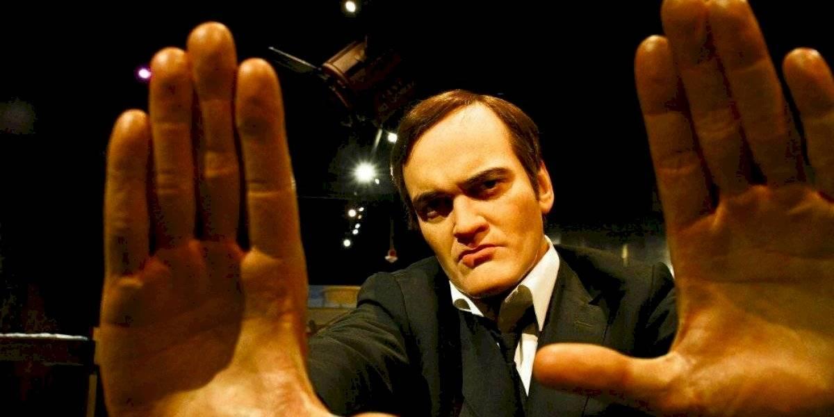 Quentin Tarantino hizo una playlist con sus canciones favoritas de sus películas