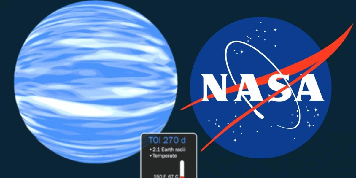 Disney de los astrofísicos: La NASA descubre un importante sistema de exoplanetas