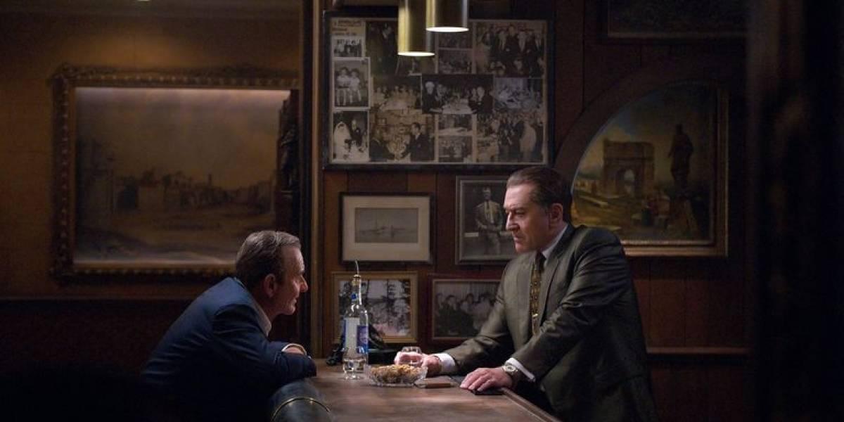Se confirma la fecha de lanzamiento de la película de Martín Scorsese en Netflix