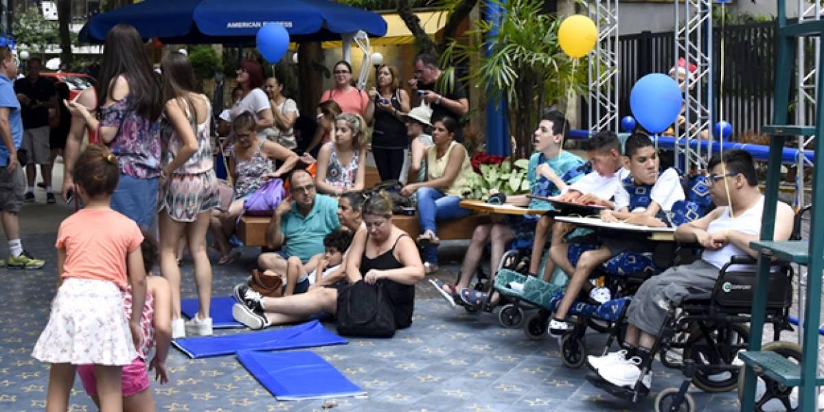 Teatro na Rua Avanhandava tem peças gratuitas de quinta a domingo