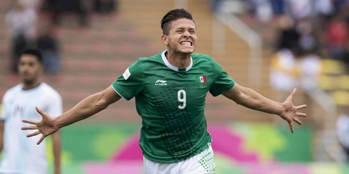 México vence a Argentina y sigue en busca de la medalla en Lima 2019