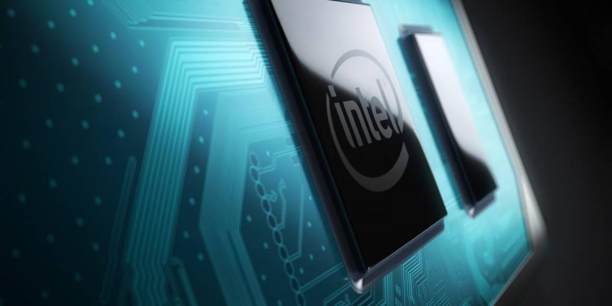 Intel lanza sus procesadores Ice Lake de décima generación para laptops