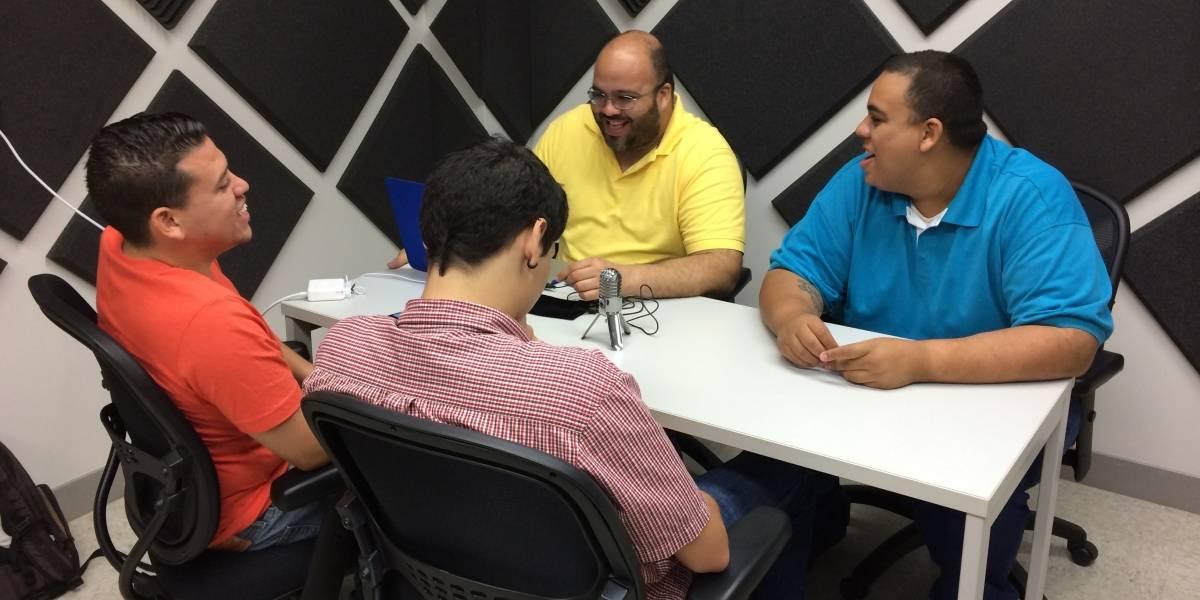 Podcast Coloquio: una amena conversación entre comunicadores