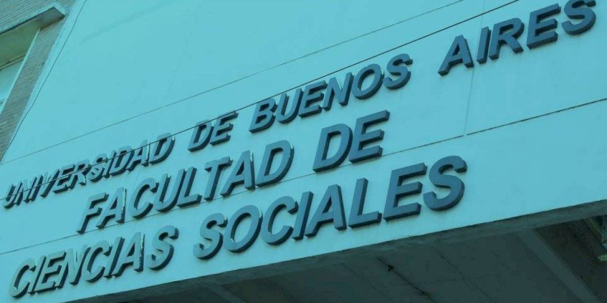 ¿Deberían seguir el ejemplo en Chile? Facultad de universidad argentina aprueba uso de lenguaje inclusivo