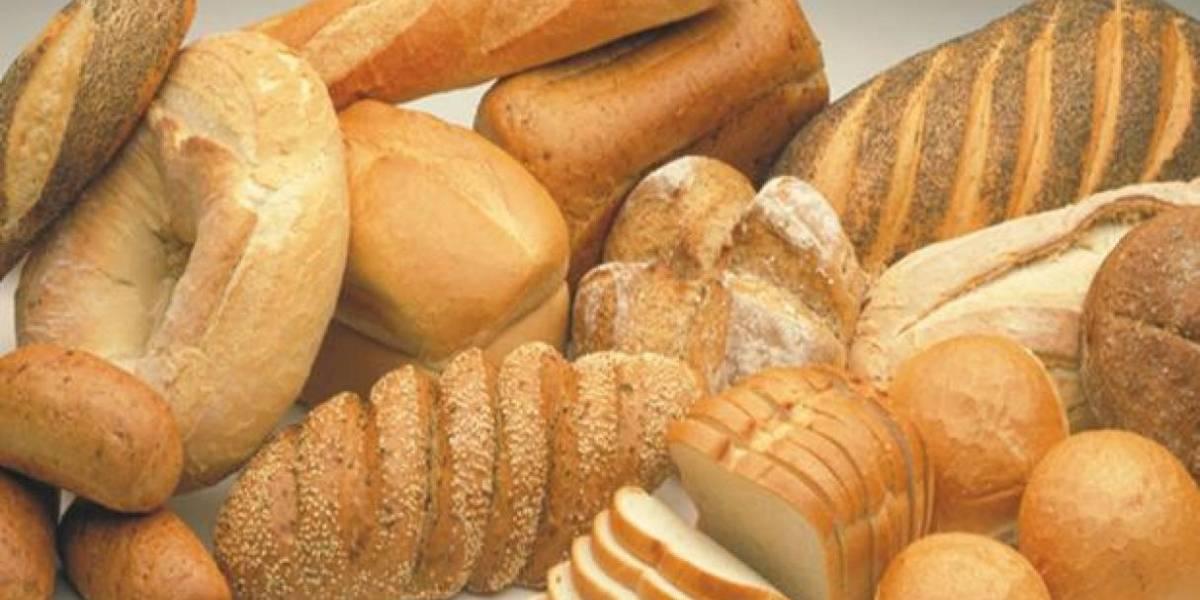 Panaderos plantean la fórmula para que el pan sea más sano y barato