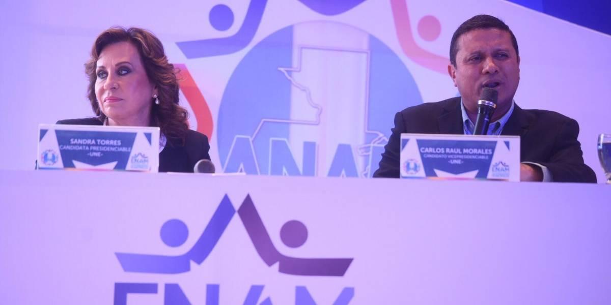 Torres ofrece aumentar a 3% el traslado del IVA-Paz