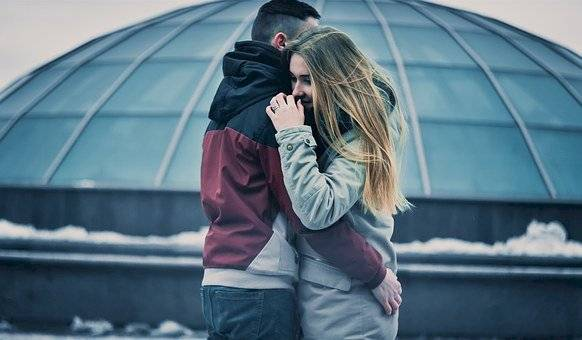 Las bondades que te ocurren cuando abrazas