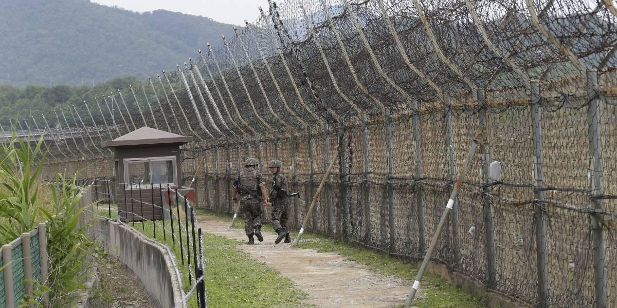 Soldado norcoreano escapa de Kim Jong-un: el hombre que cruzó la frontera expresó su voluntad de desertar