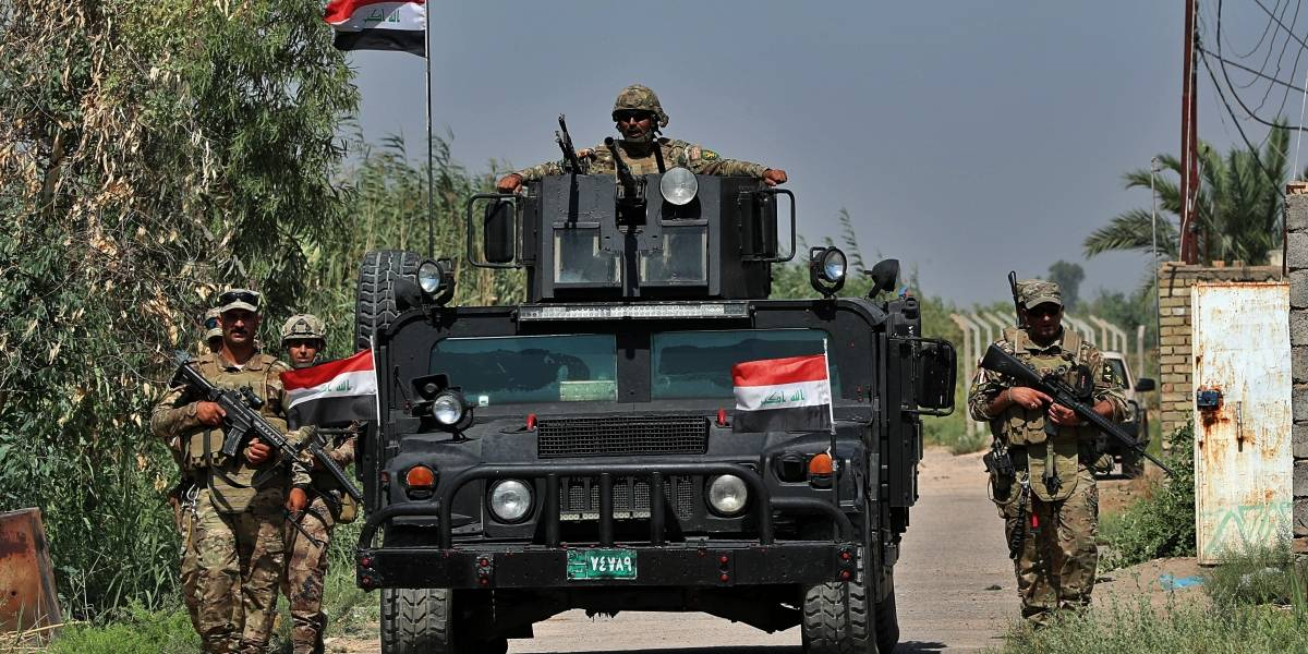 Estado Islámico busca resurgir en Irak y Siria, advierte la ONU