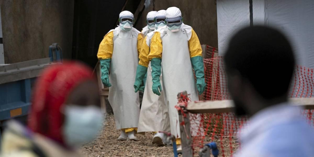 Se expande el ébola en África: Congo registra primer contagio en la frontera