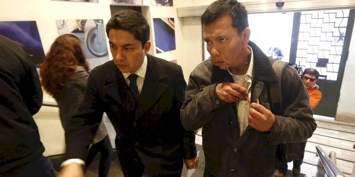 """""""Ley Federico"""": hombre con deformación en su rostro asegura que no lo dejan trabajar por su cara"""
