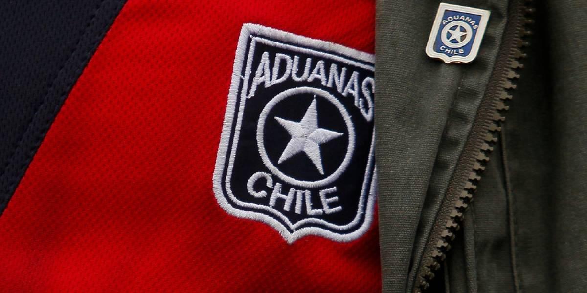 Aduanas activa plan de contingencia por paro nacional de funcionarios para este jueves
