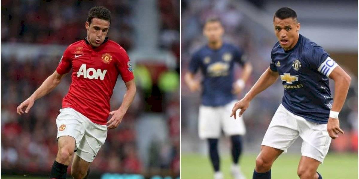 Ángelo Henríquez y Alexis destacan en el ranking de las peores contrataciones en el ataque del United