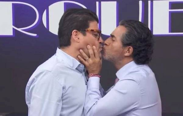 Raúl Araiza y el Burro Van Rankin