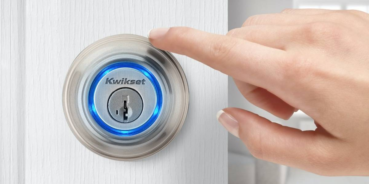 5 gadgets inteligentes para tu puerta