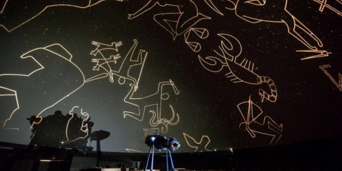 El Planetario celebra el cumpleaños de Bogotá con actividades nocturnas gratuitas