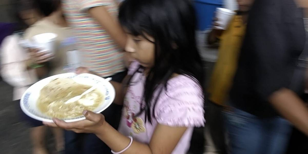 Durante el gobierno Peñalosa aumentaron los casos de desnutrición crónica en Bogotá